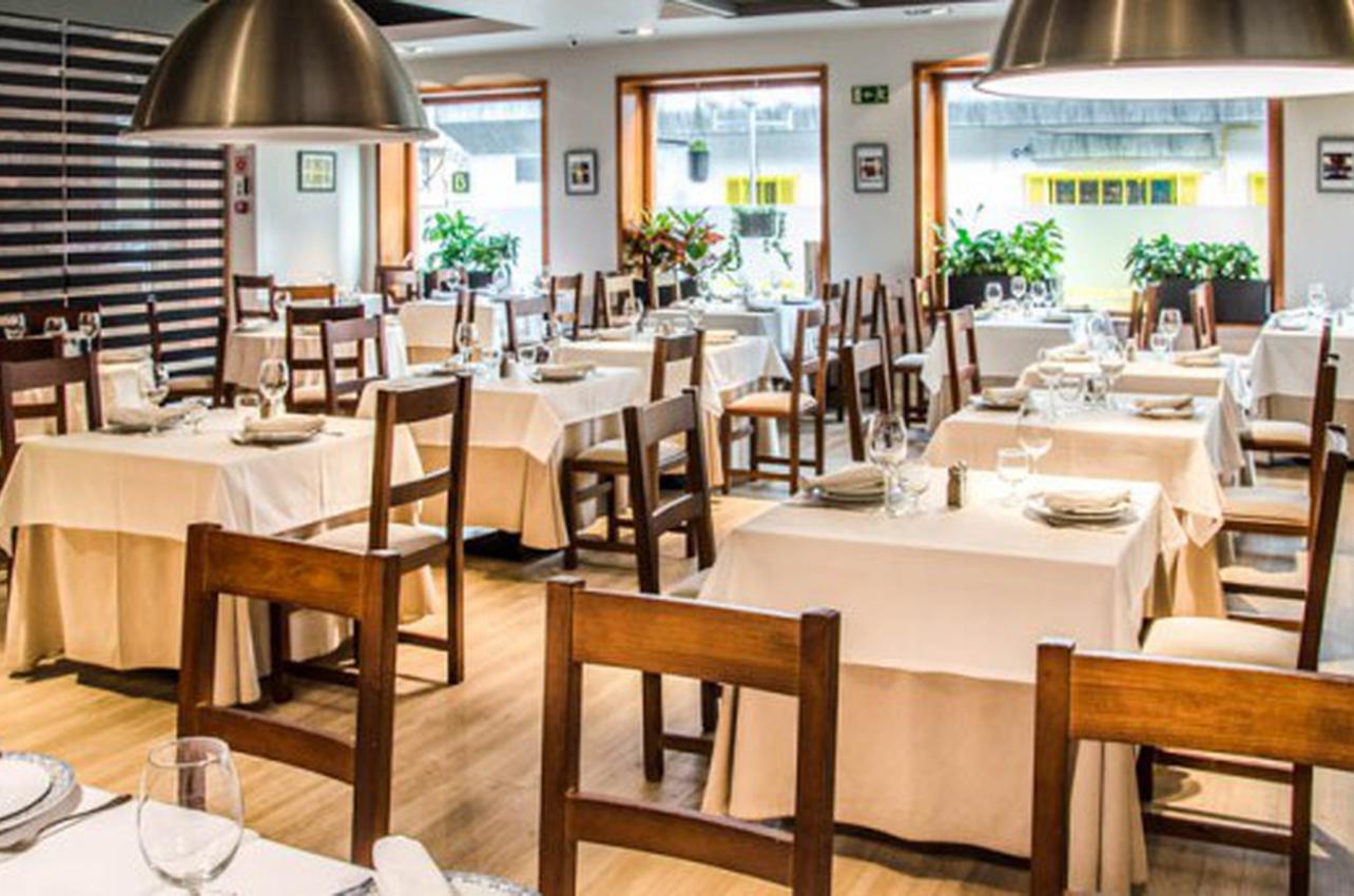 Aranjuez Steak House
