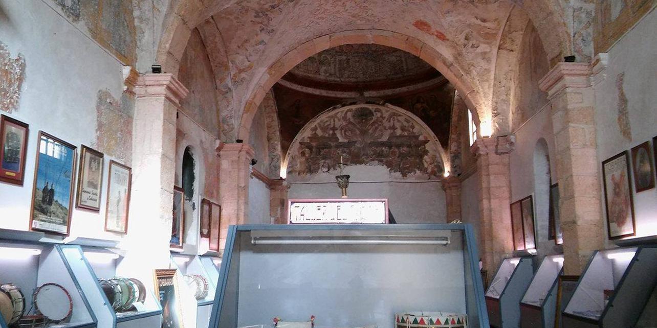 Museo del Tambor y de la Semana Santa