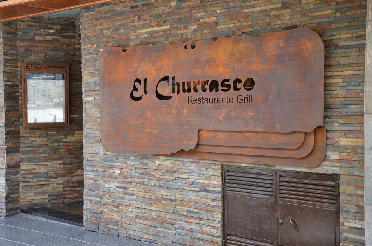 El Churrasco