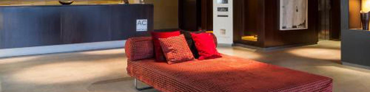 AC Hotel Gijón, a Marriott Lifestyle Hotel