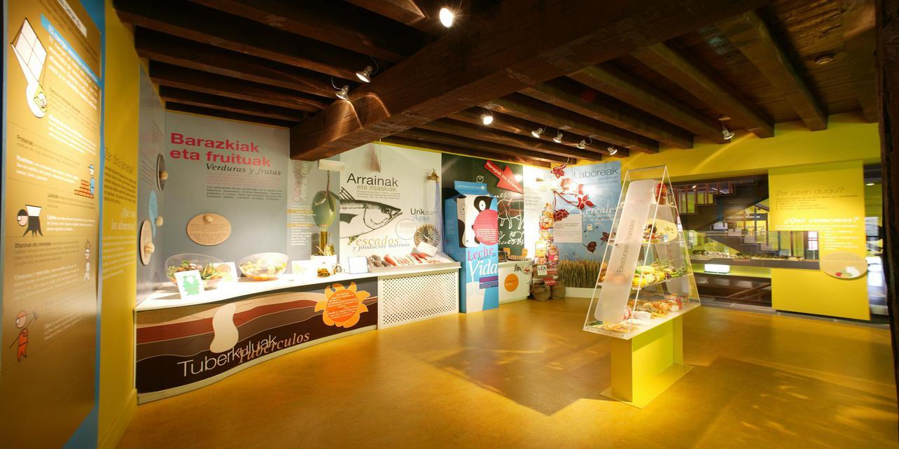 Museo d'Elikatuz