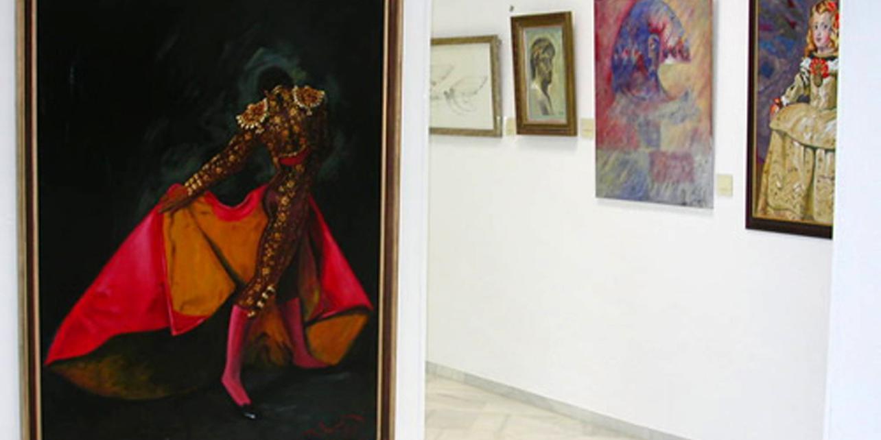 Museo de Arte Contemporáneo Mayte Spínola