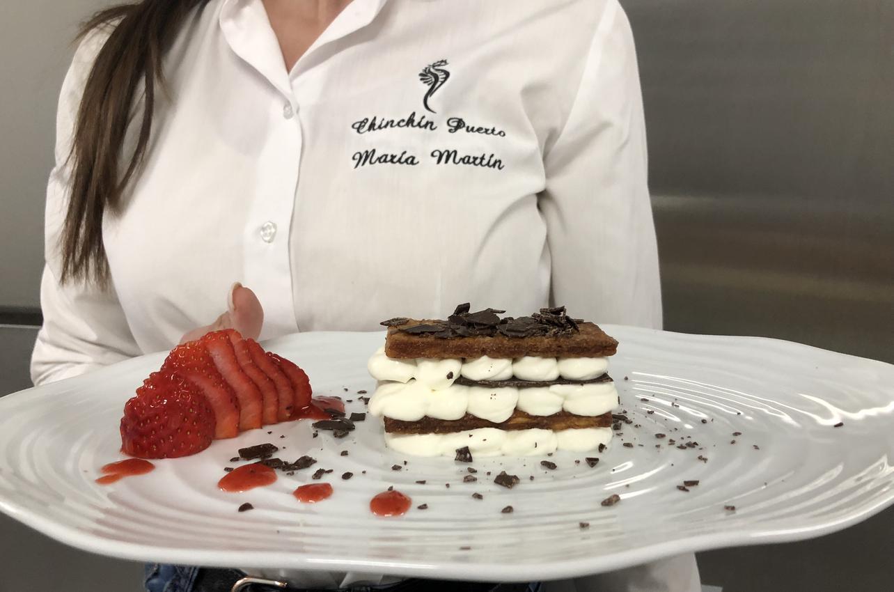 Foto cedida por el restaurante Chinchin Puerto.