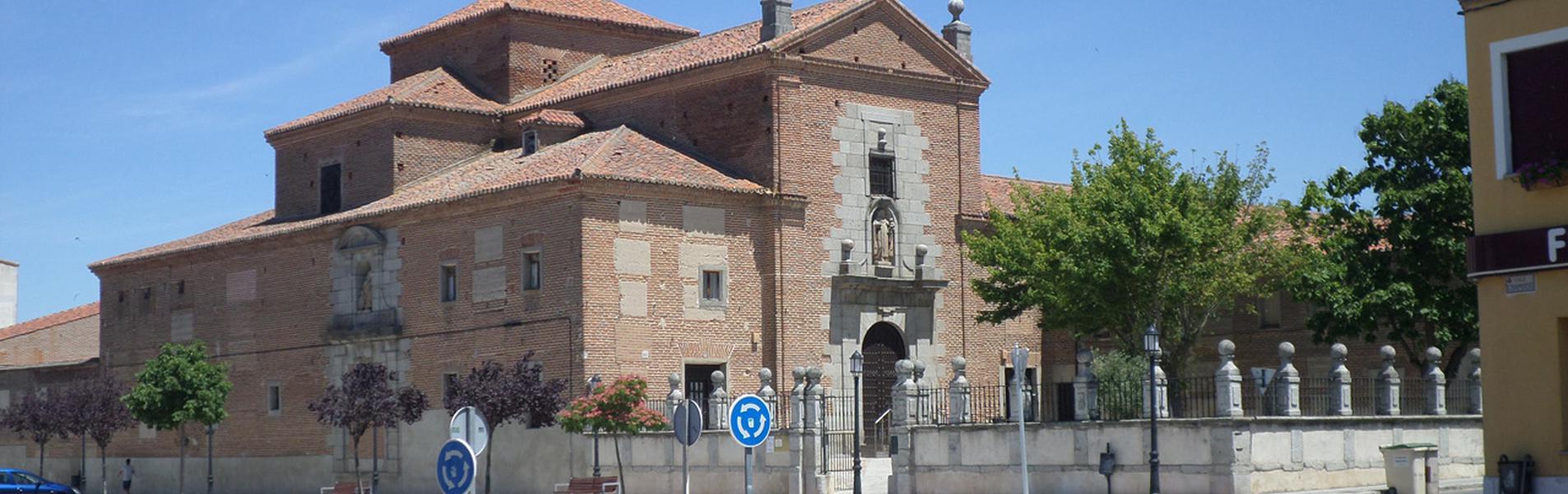 Museo-Convento de las Carmelitas