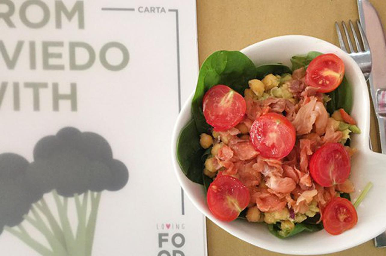 Loving Food Oviedo