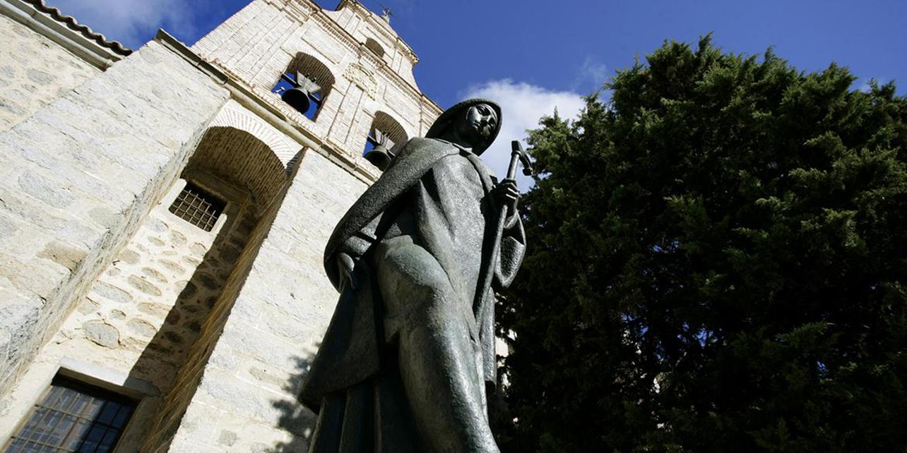 Monasterio de la Encarnación de Ávila