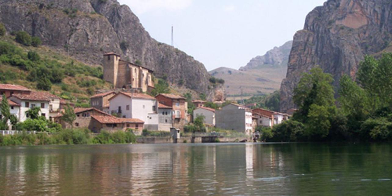 Río Najerilla