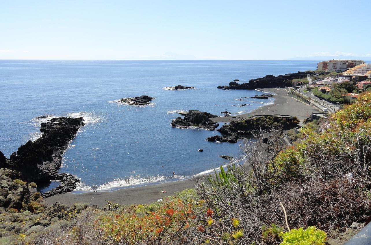 Playa de los Concajos. (Foto: Laura Plasencia Valiente)