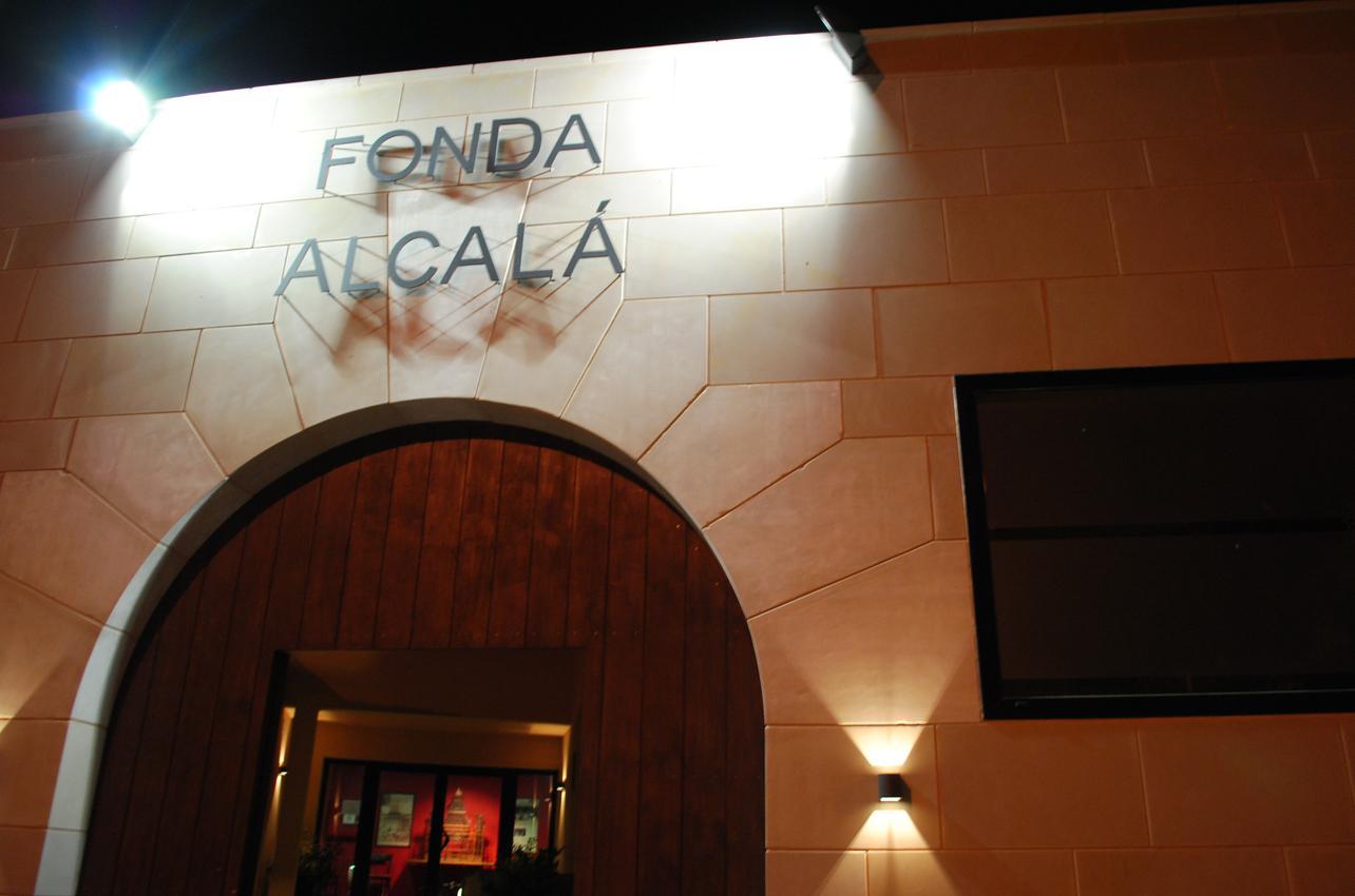 Fonda Alcalá