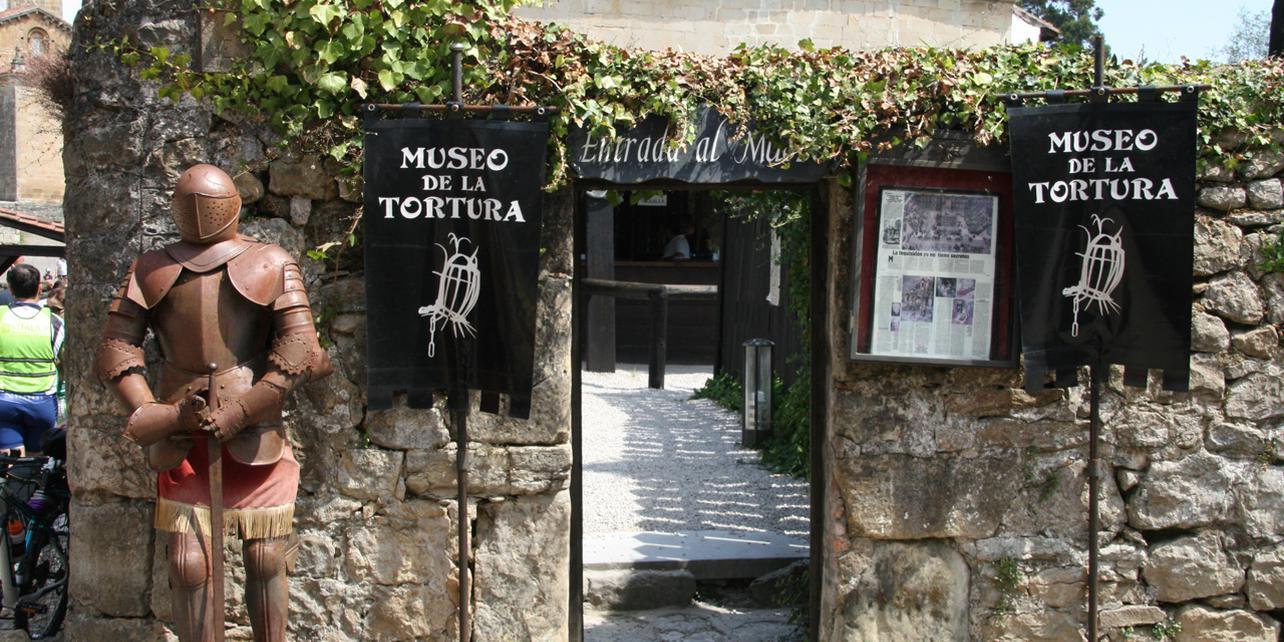 Museo de la Tortura El Solar