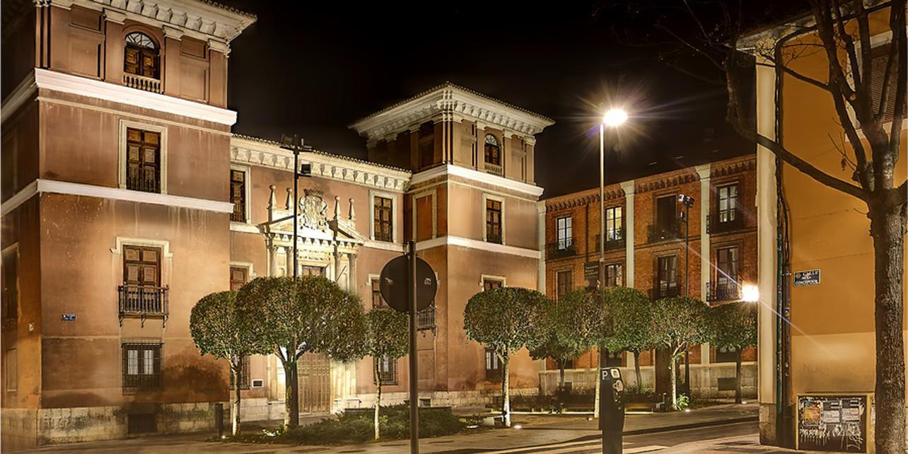 Palacios de Valladolid