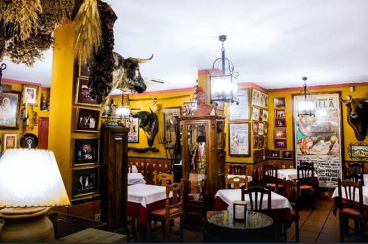 Mesón Casa Paco