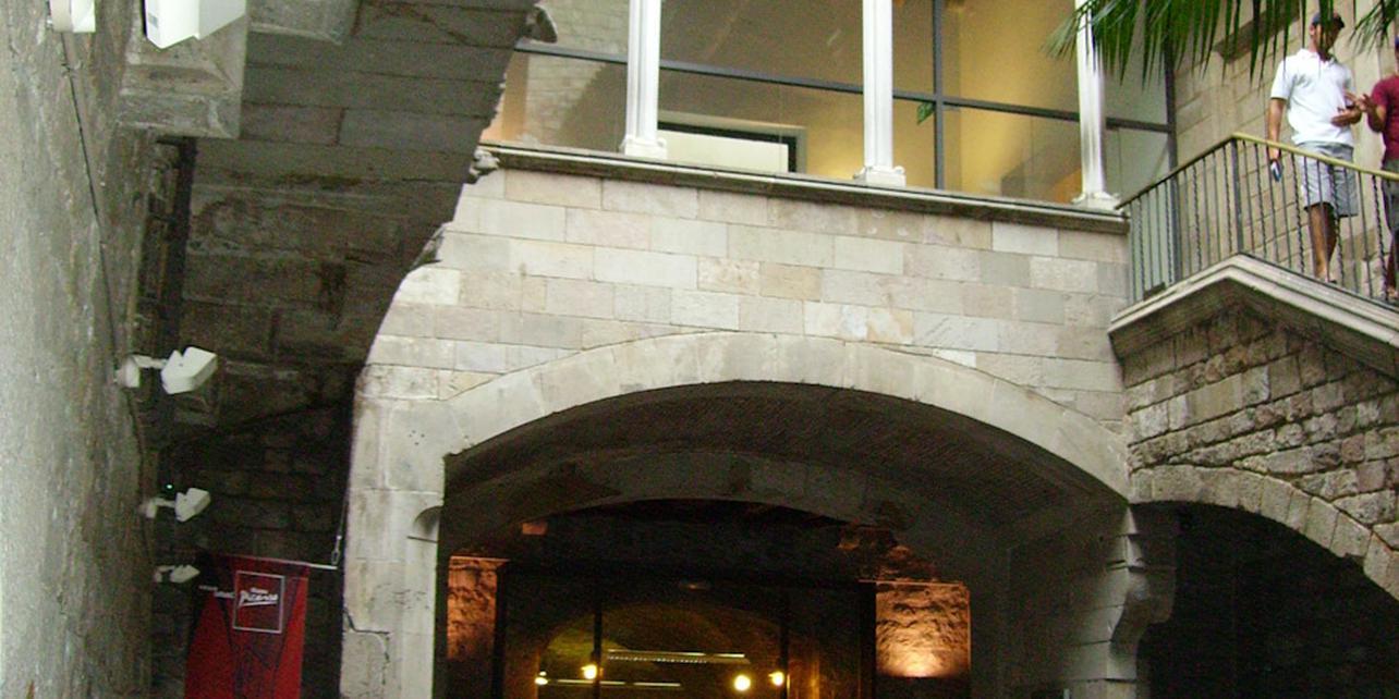 Museo Picasso de Barcelona