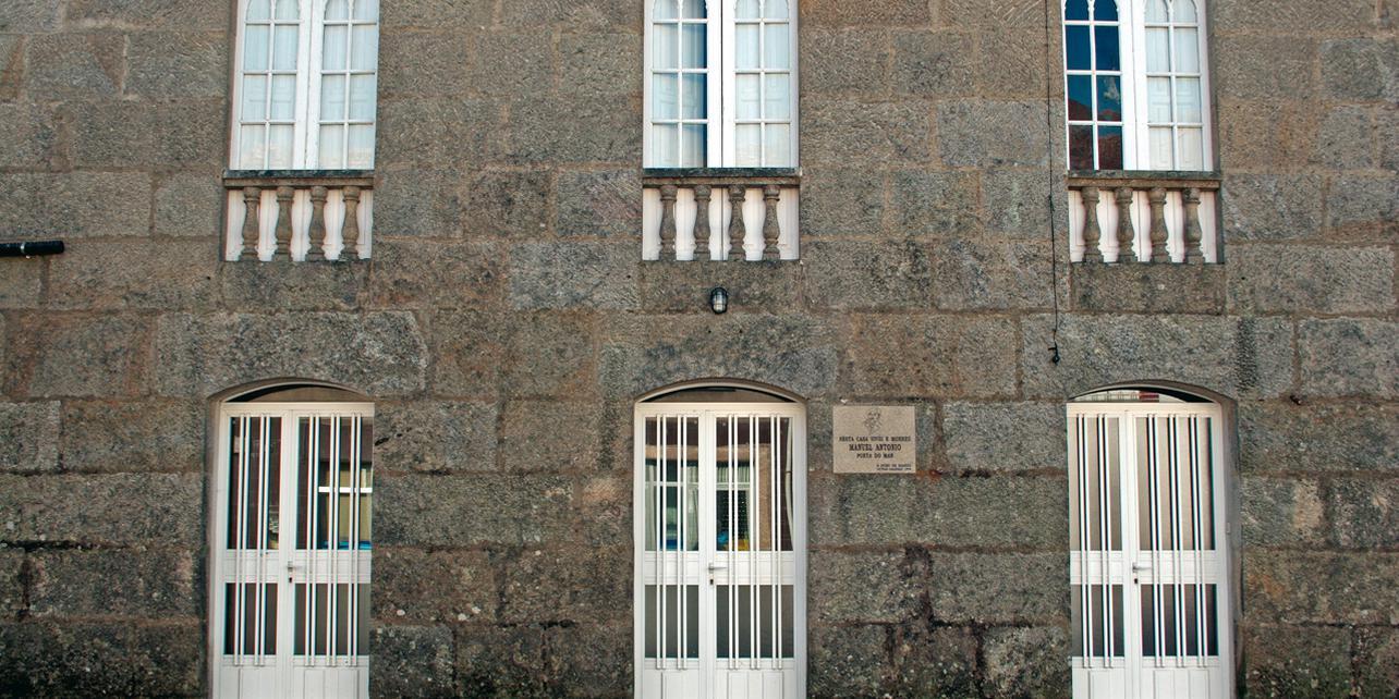 Casa Museo Manuel Antonio