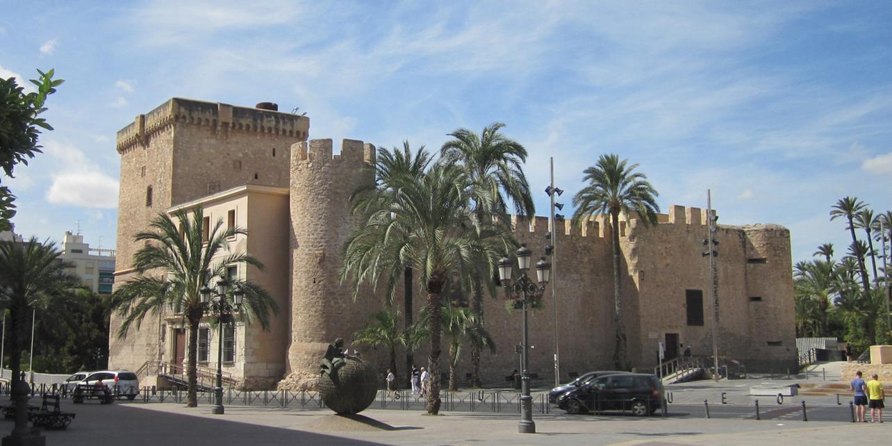Palacio de Altamira | Guía Repsol