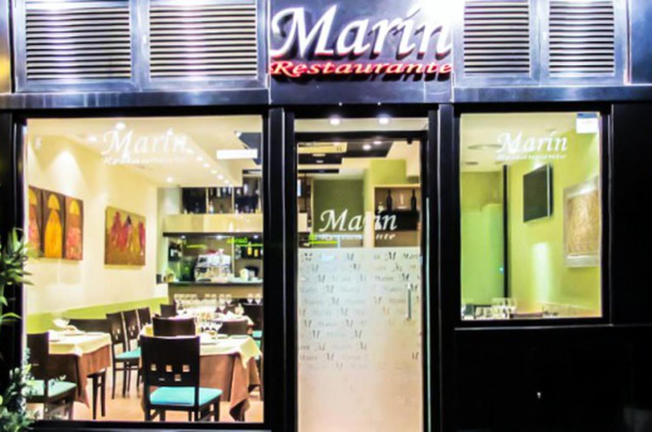 Marín