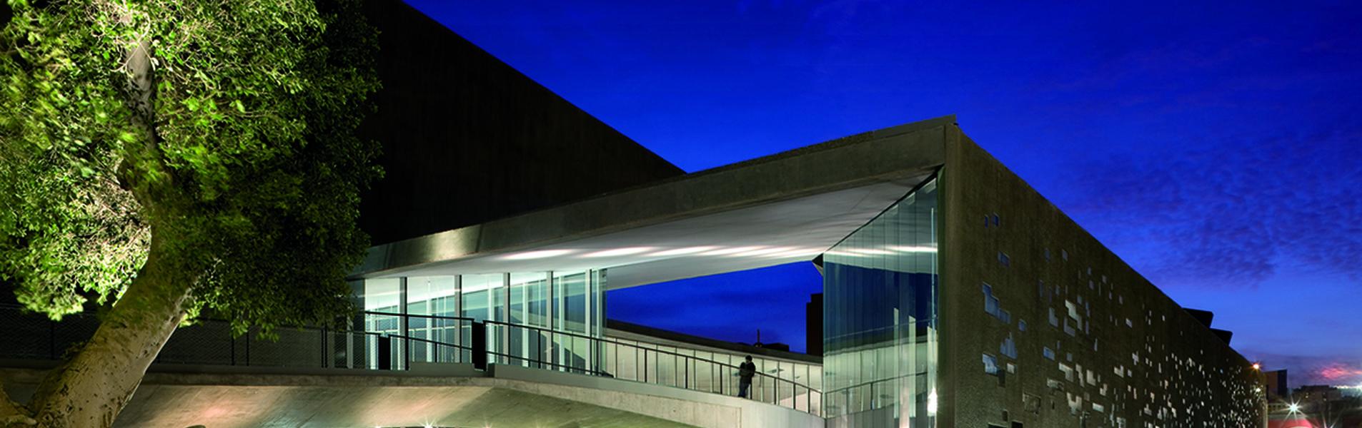 Museo TEA (Tenerife Espacio de las Artes)