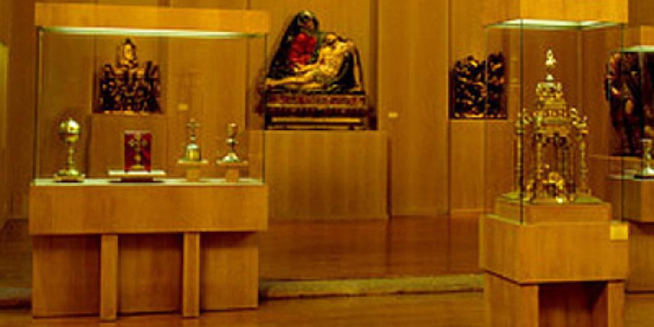 Fundación Museo de las Ferias