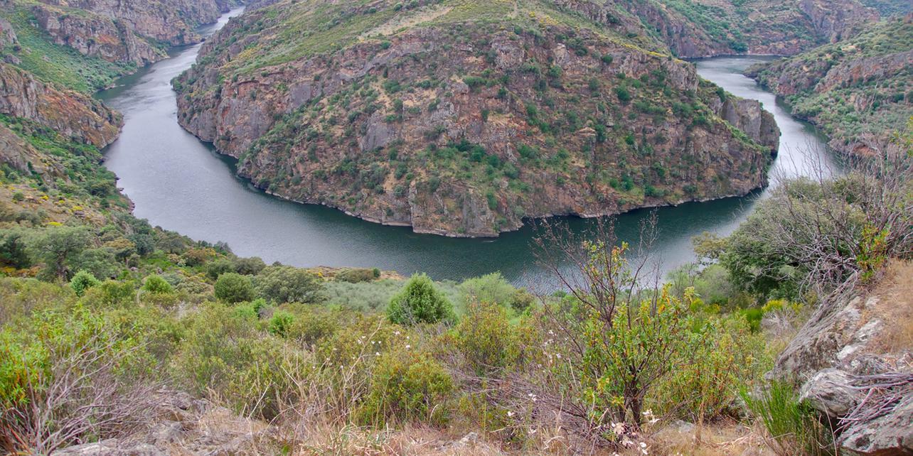 Parque Natural Arribes de Duero