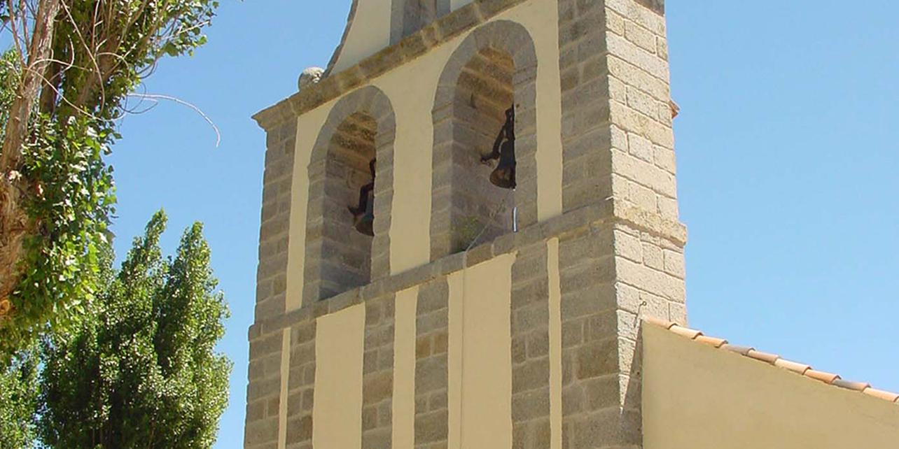 Nuestra Señora de la Alameda