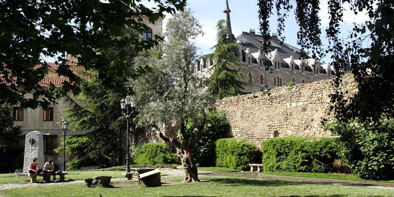 Parque del Cid