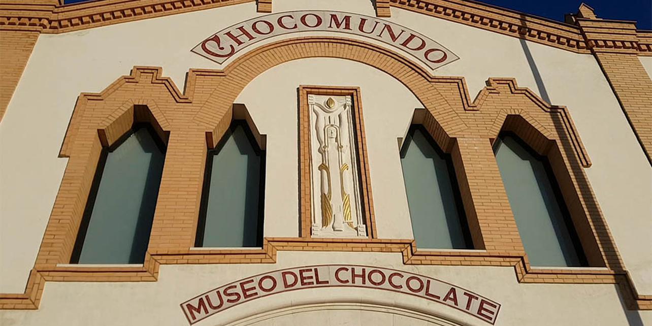 Museo del Chocolate Chocomundo