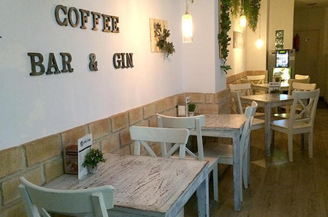 66 Coffee Bar & Gin