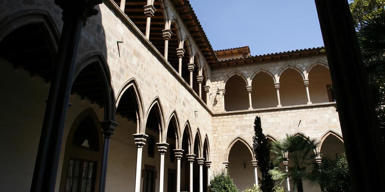 Monasterio de Santa María de Montsió
