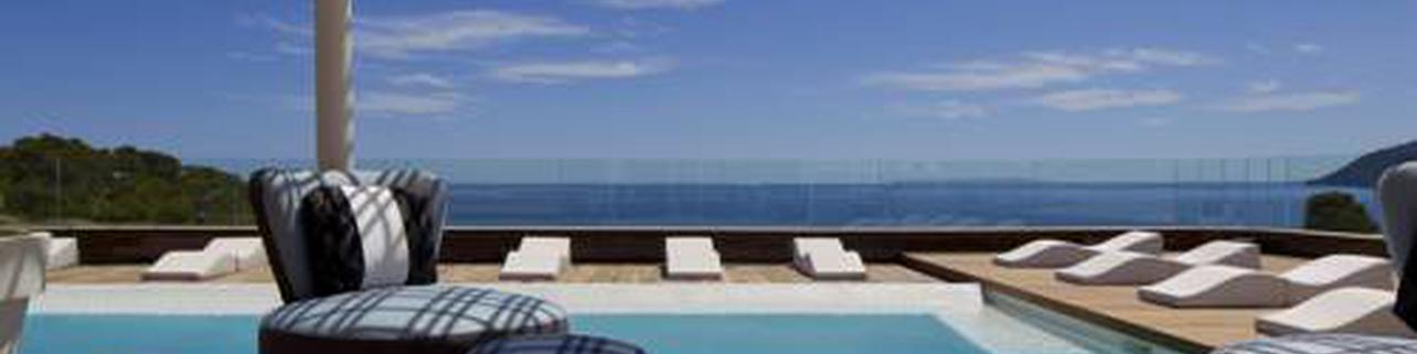Aguas de Ibiza Lifestyle & Spa - Small Luxury Hotels of The World