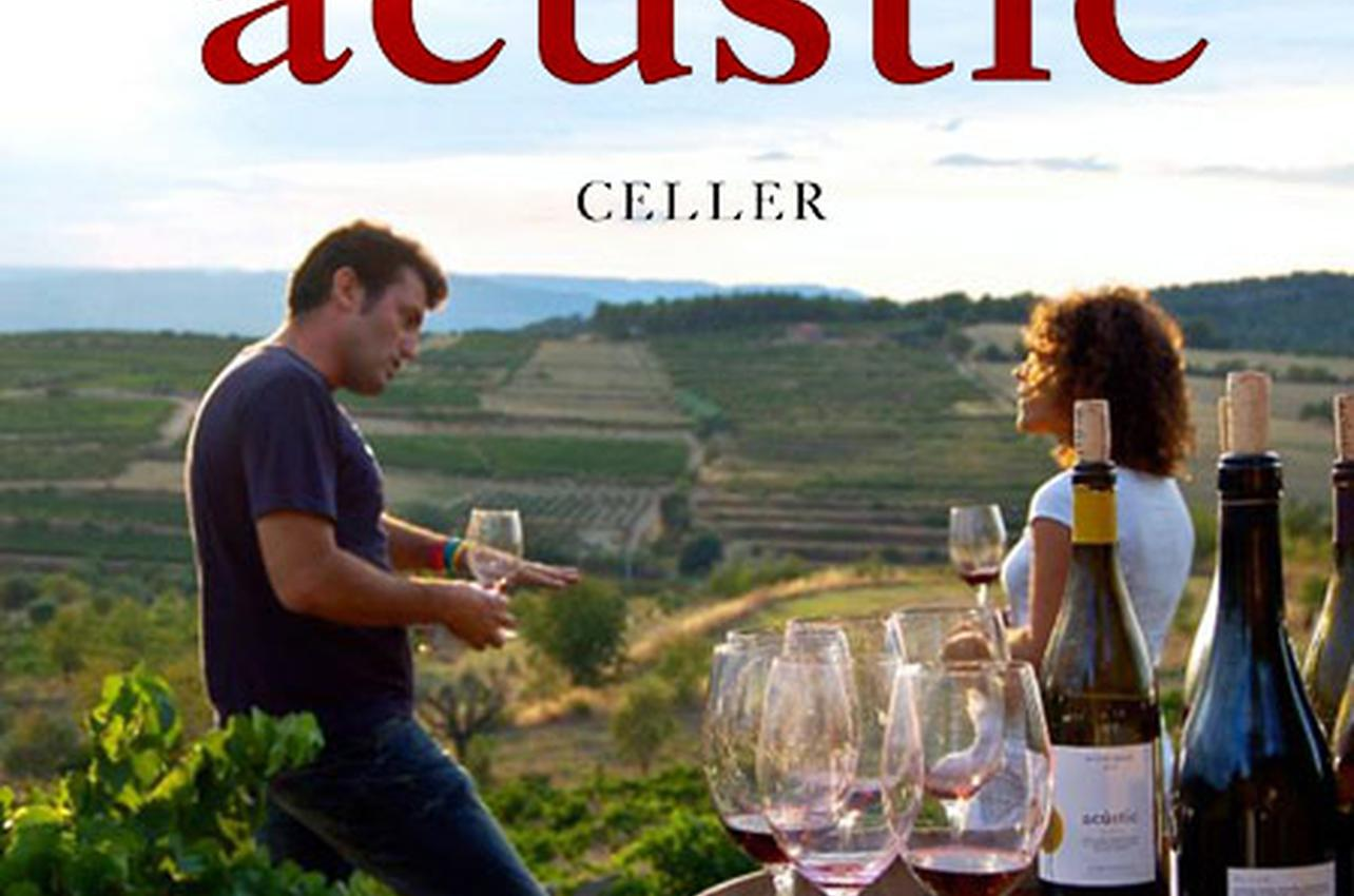 Acustic Celler, SLU