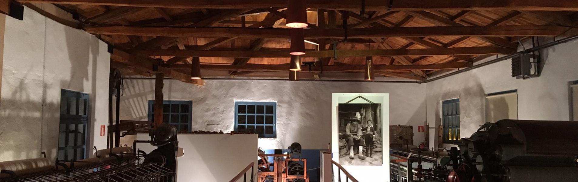 Museo del Batán
