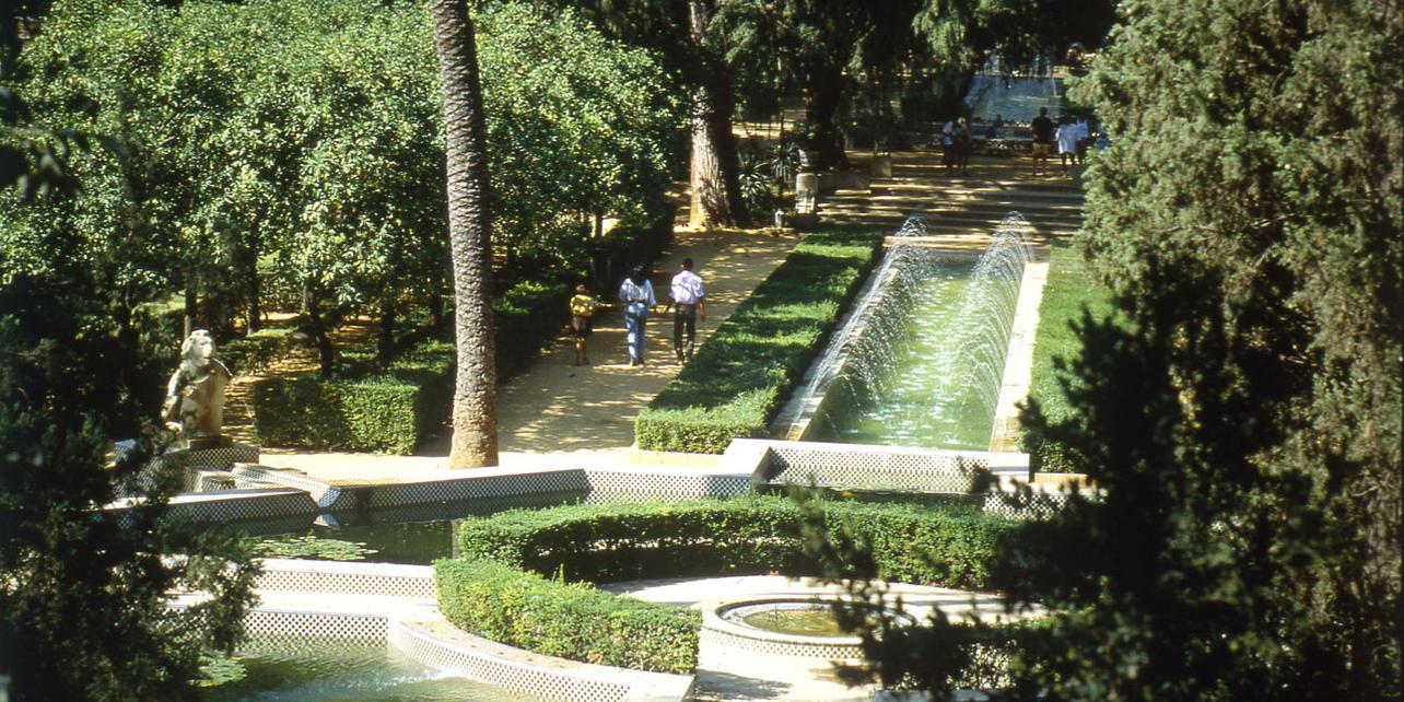 Parque de María Luísa