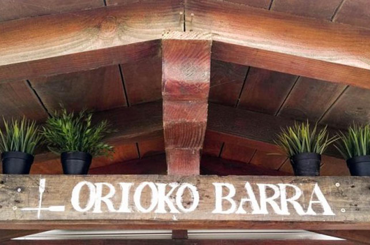 Orioko Barra Jatetxea