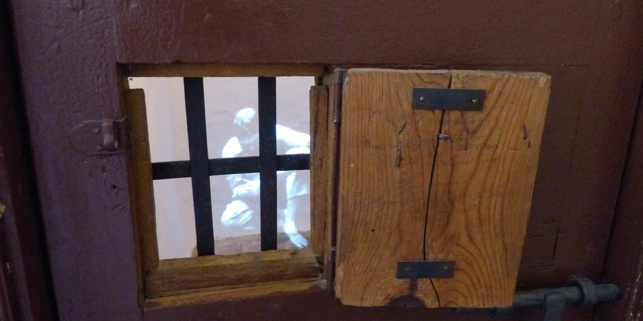 Antigua cárcel de Sepúlveda (Centro de interpretación)