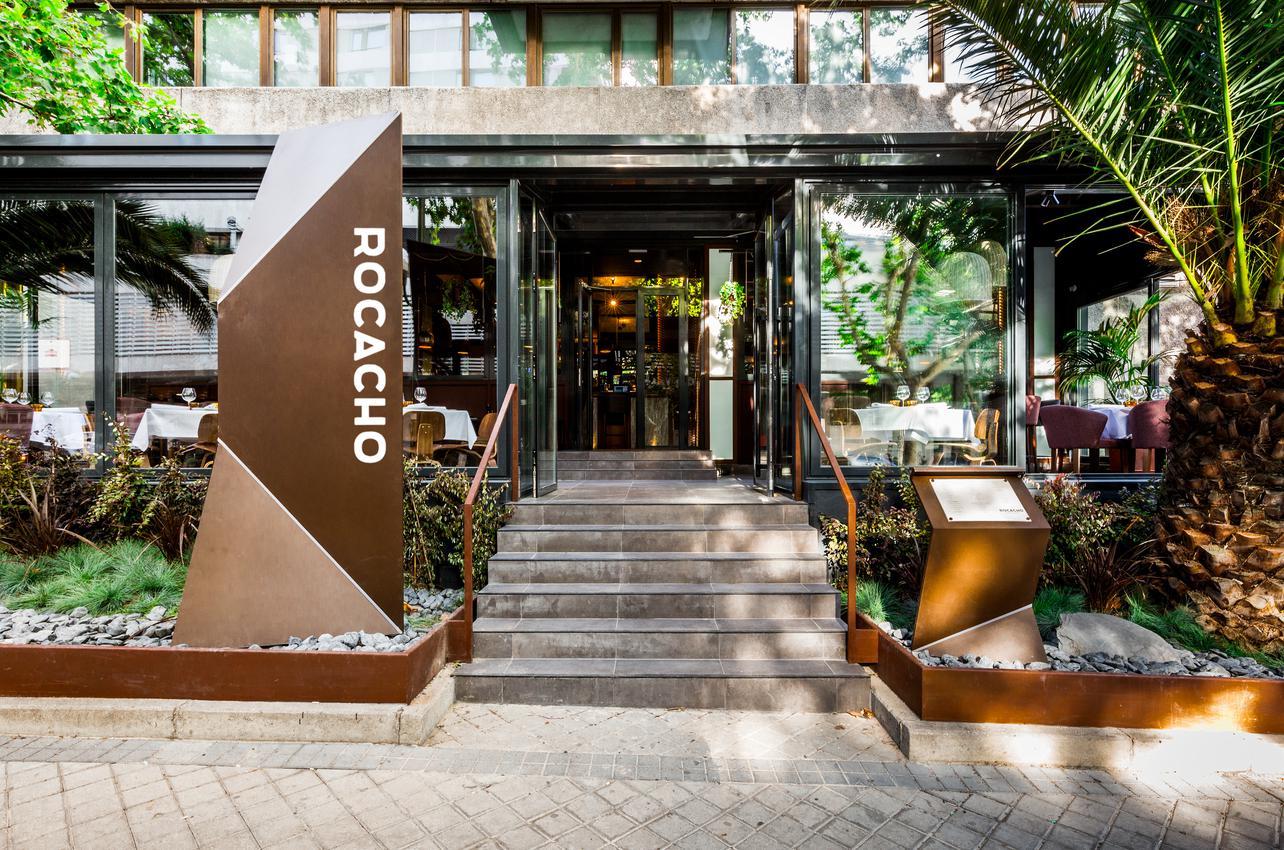 Rocacho Brasas & Bar