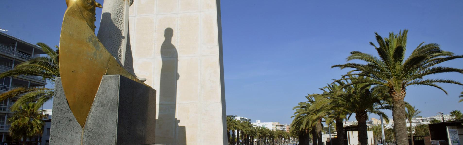 Monumento a Jaime I