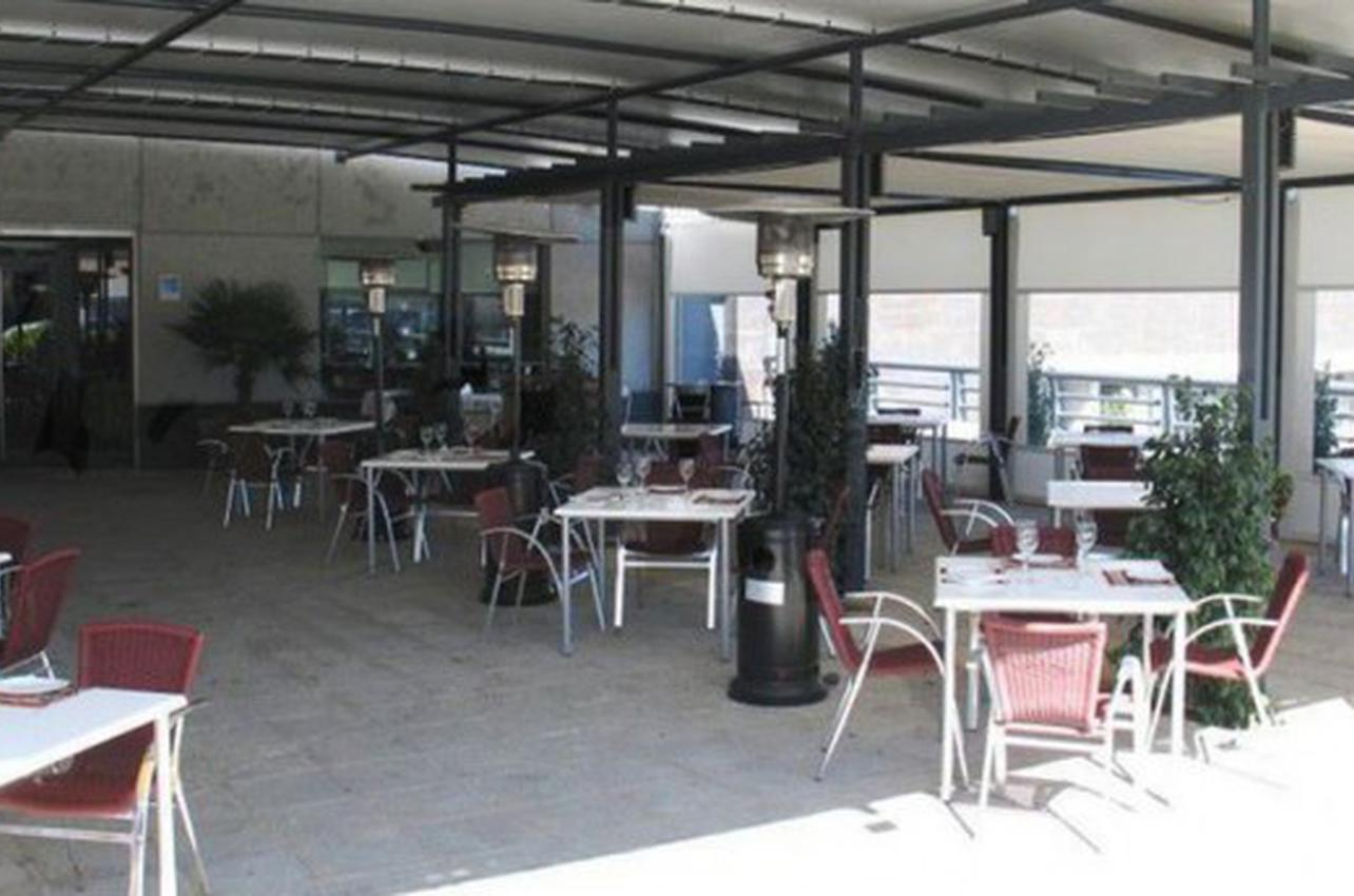 Arrocería La Plaza – Vértice Sevilla