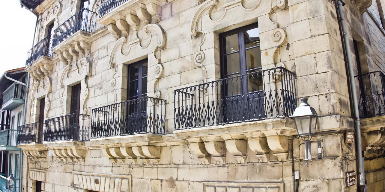 Palacio Zuloaga