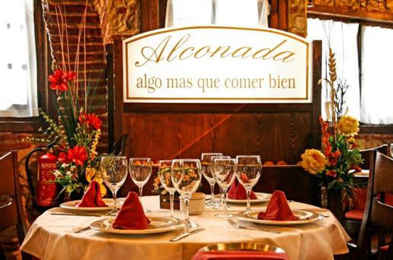Alconada