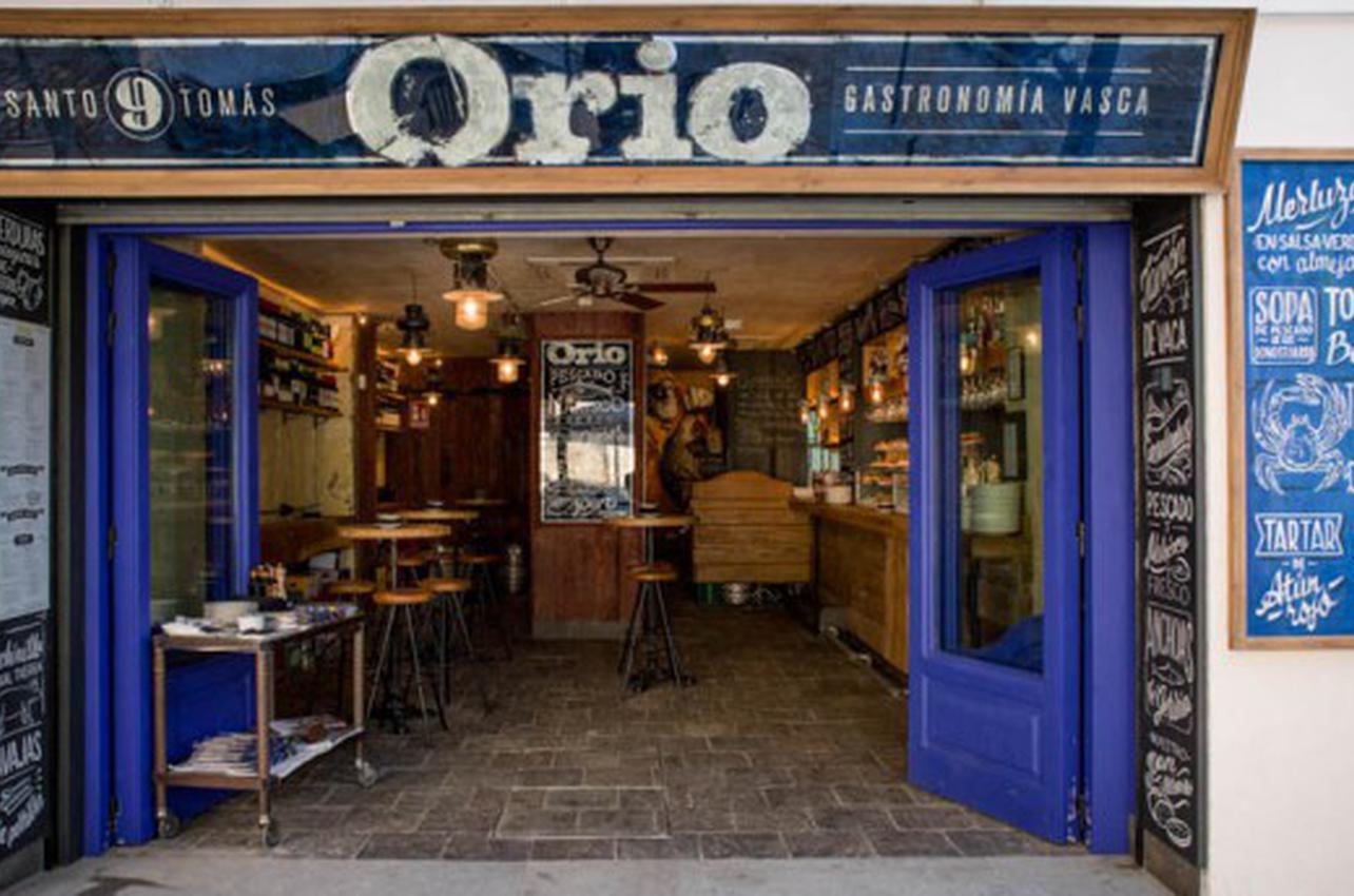 ORIO Sevilla