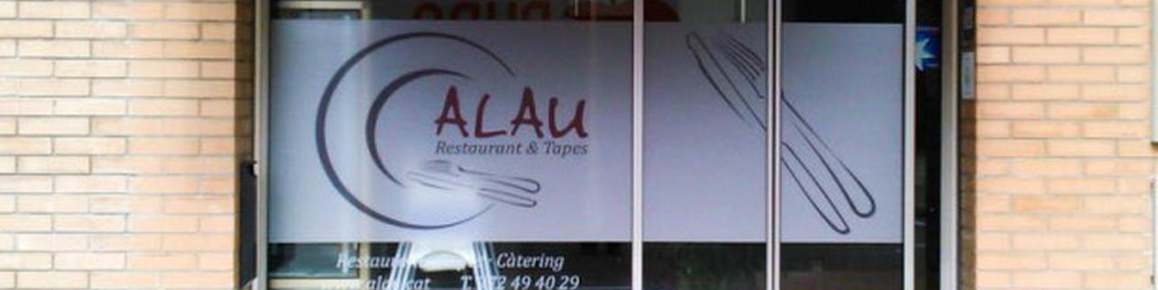Alau Restaurant & Tapes