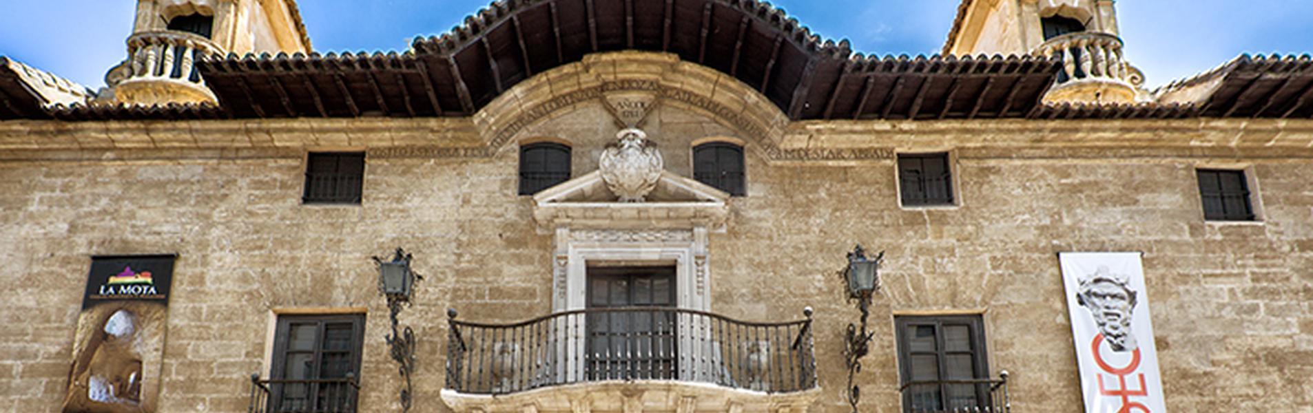 Museo Municipal y Centro de Interpretación del Territorio