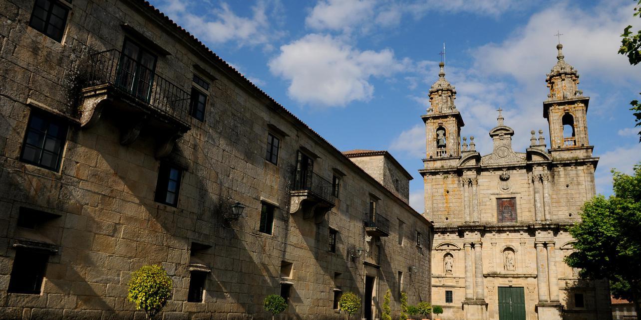 Parroquia San Juan de Poio