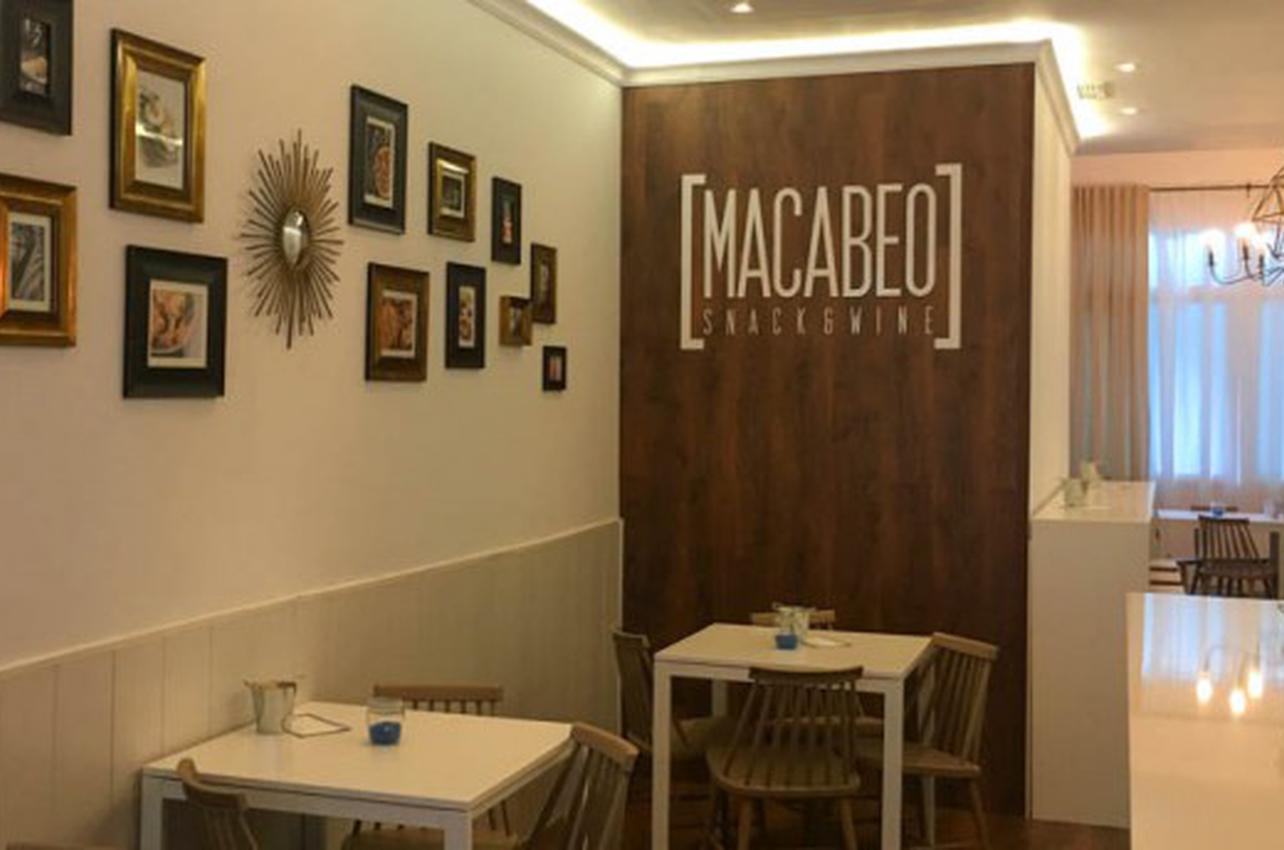 Macabeo Snack Wine