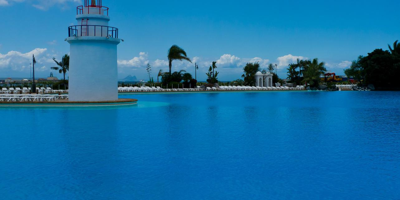 Parque Marítimo del Mediterráneo
