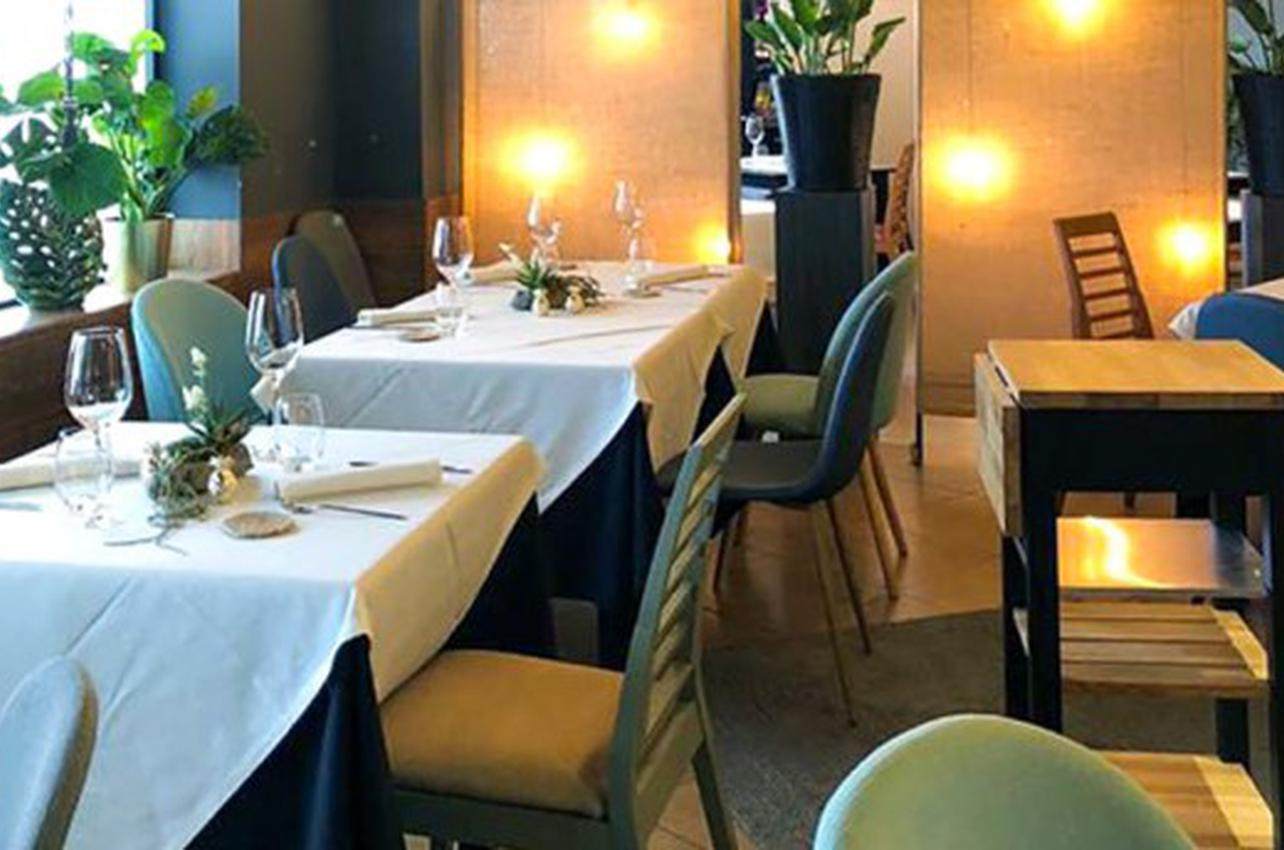 Alo Restaurant