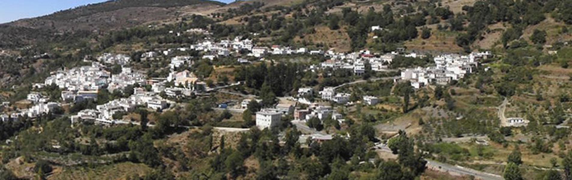 Alpujarra de la Sierra