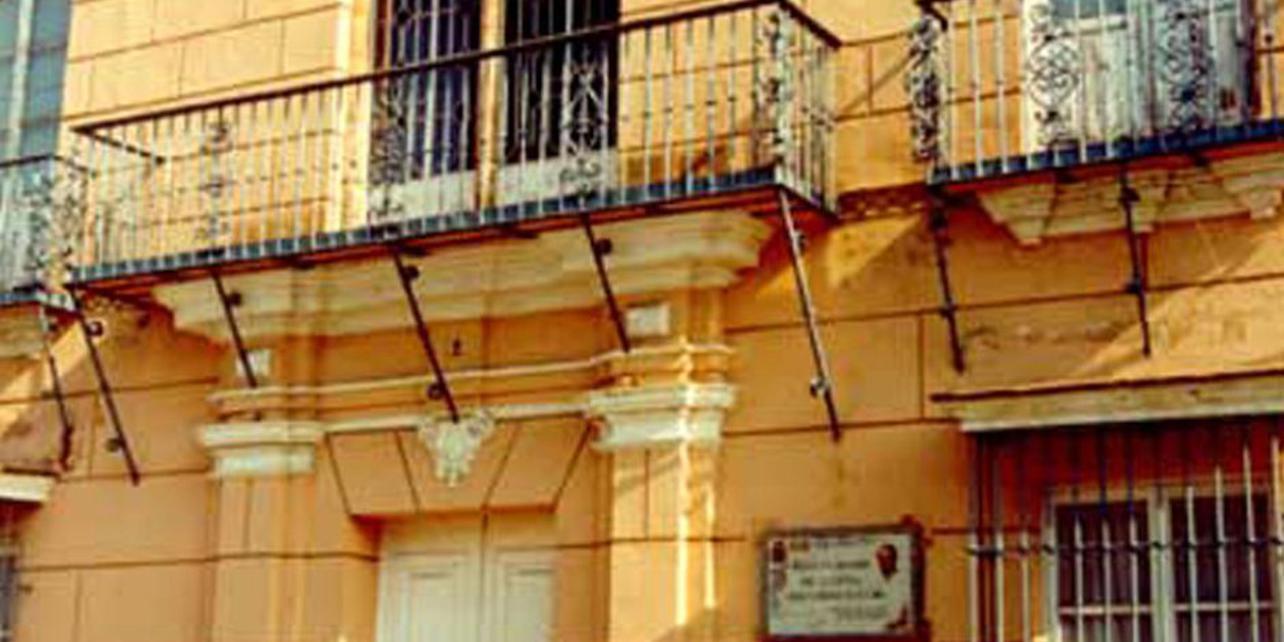 """Casa Museo """"Zenobia y Juan Ramón"""""""
