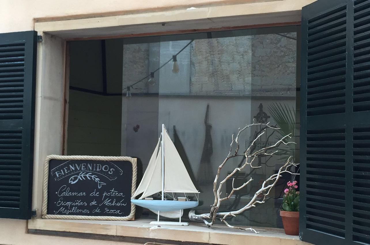 Bodega Barahona - Casa Manolo