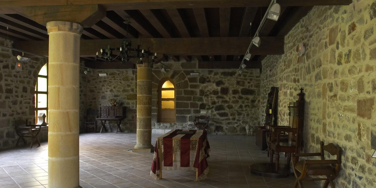 Museo Ibarraundi